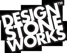 Design Stone Works Logo